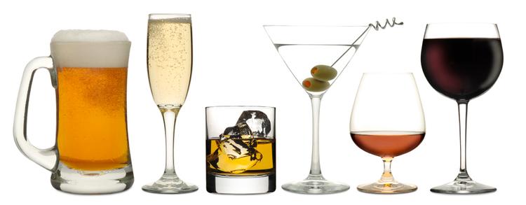 UBE (Unidad de Bebida Estándar)