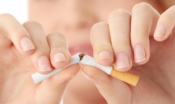 Decálogo para dejar de fumar