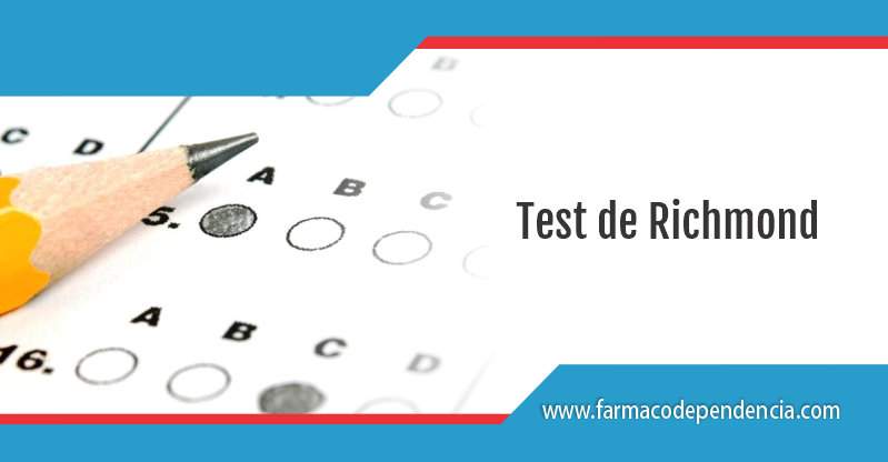 Test de Richmond