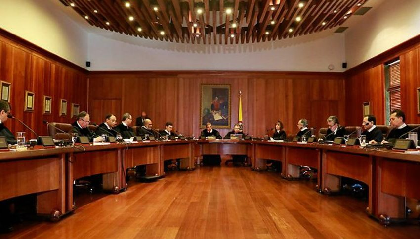 Consejo de Estado condiciona la prohibición de posesión, distribución o comercialización de drogas
