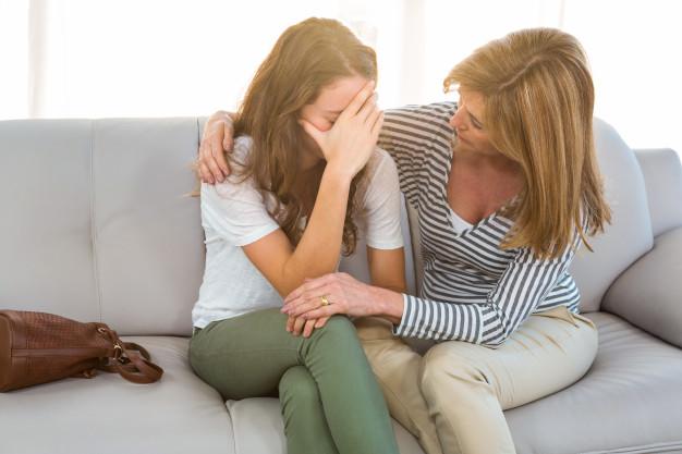 Cómo actuar como padres frente a las drogas