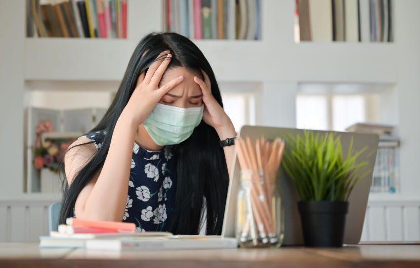 La salud mental es uno de los mayores problemas por la pandemia que enfrentaremos en 2021