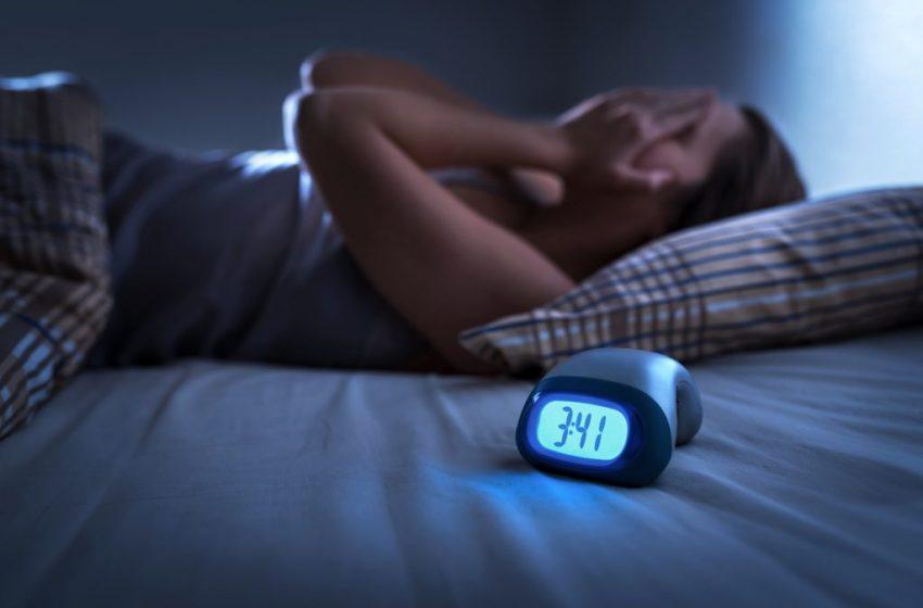 ¿Cuánto alcohol afecta la calidad del sueño?