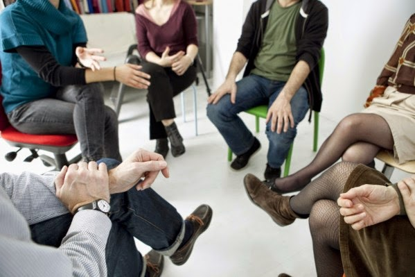 Decálogo de la Terapia de Grupo