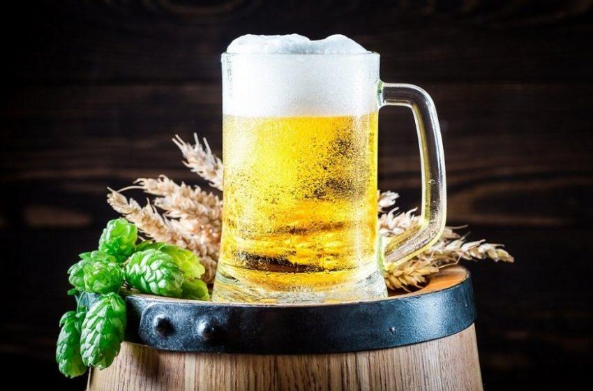 Breve historia de la cerveza