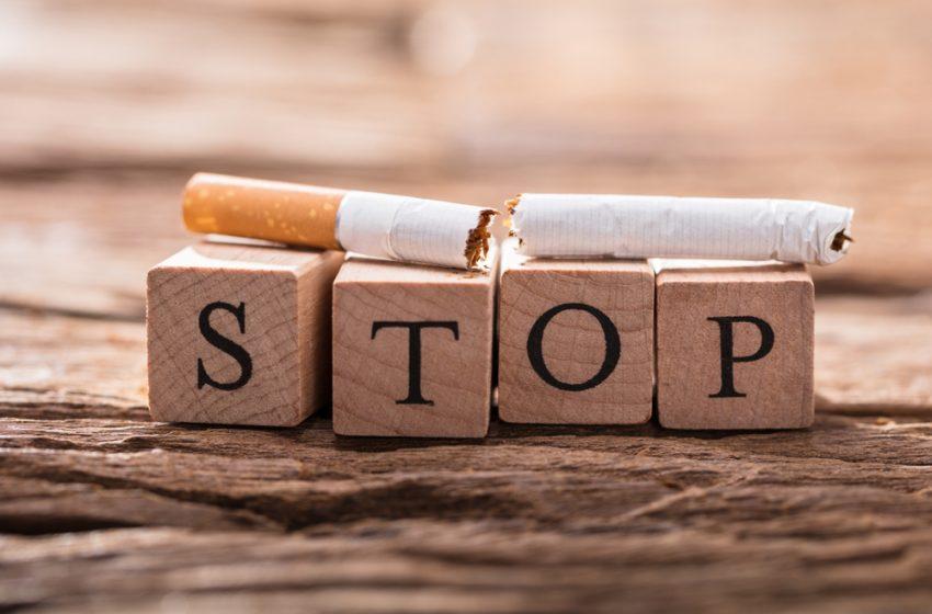 Salud mental, estos son los beneficios de dejar de fumar
