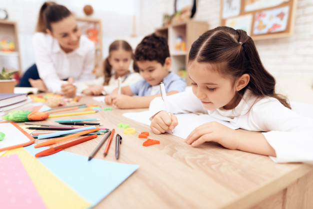 Elementos de un programa de educación sobre drogas eficaz