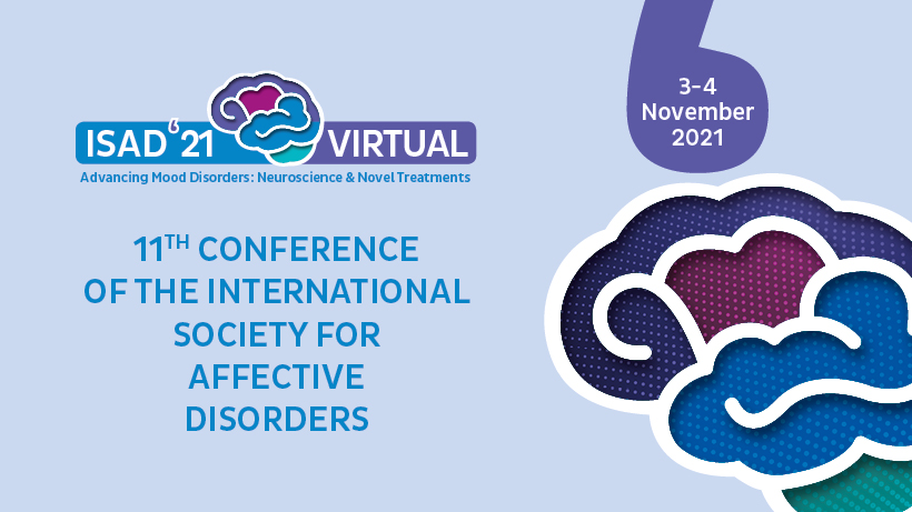 11th Conference of the International Society for Affective Disorders