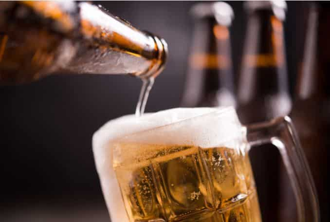 El consumo moderado de alcohol se asocia a un menor riesgo de infarto