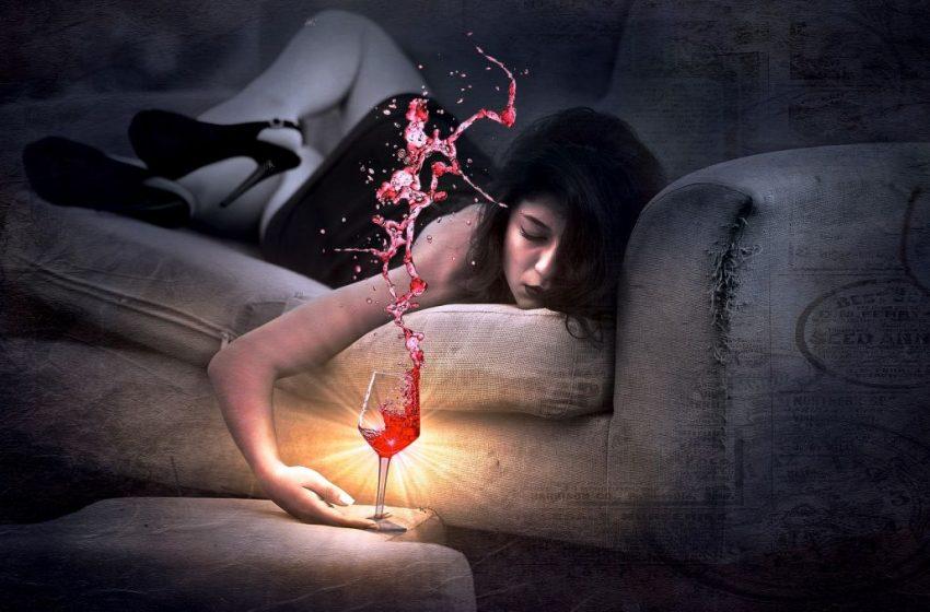 El consumo de alcohol en adultos jóvenes se asocia con el envejecimiento temprano de los vasos sanguíneos