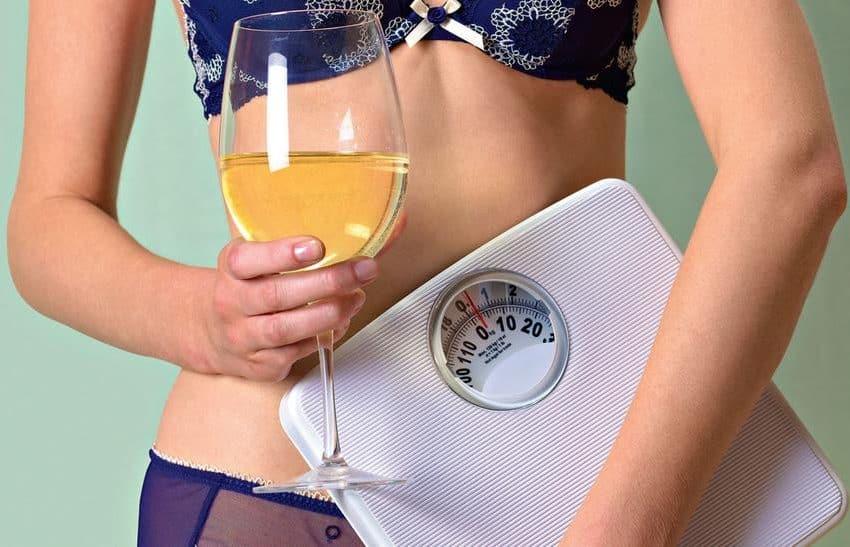 Drunkorexia (alcoholexia) o sustituir la comida por el alcohol