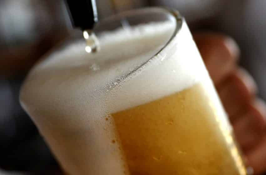 La cerveza que es tan fuerte que ya es ilegal en 15 estados de Estados Unidos